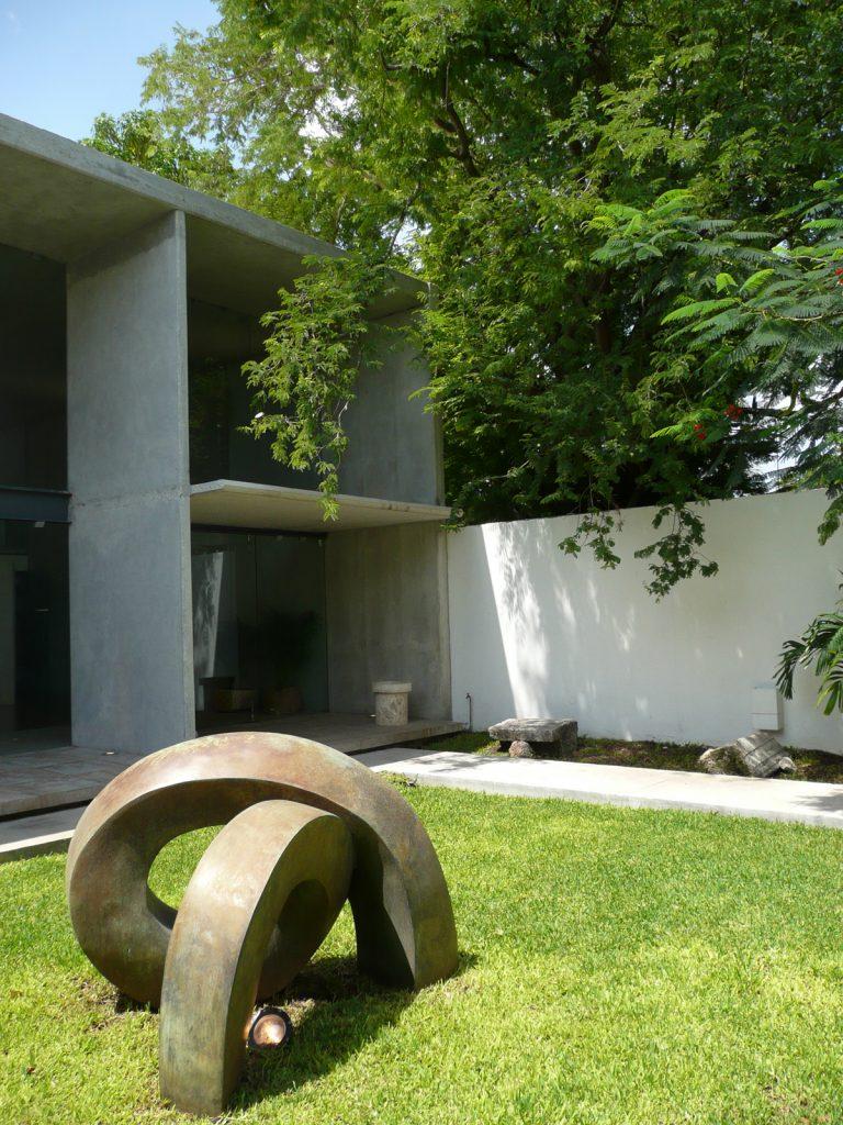 Muñoz Arquitectos Asociados 5