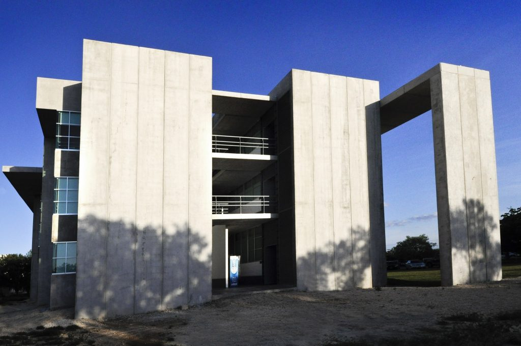 Universidad Marista 2