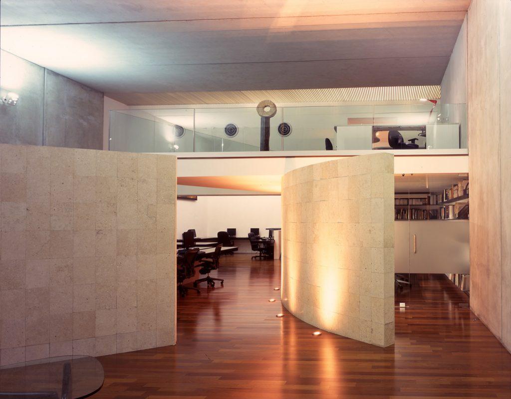Muñoz Arquitectos Asociados 6