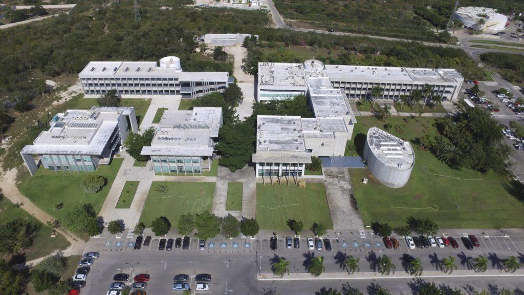 Universidad Marista - 18