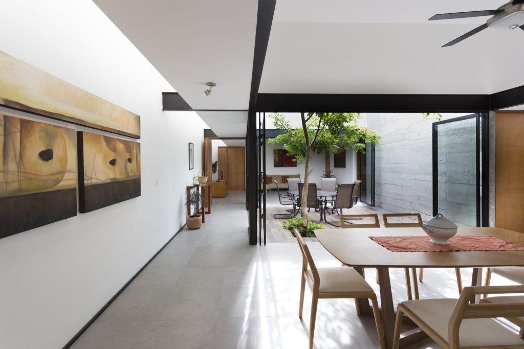 Casa Dos Patios 3