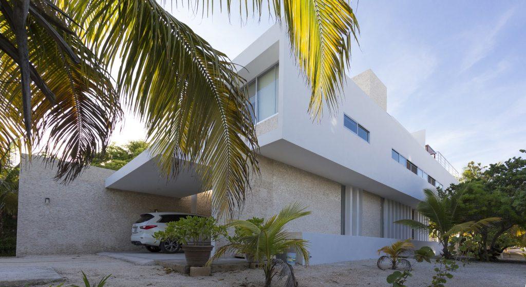 Casa X´la Muelle 5