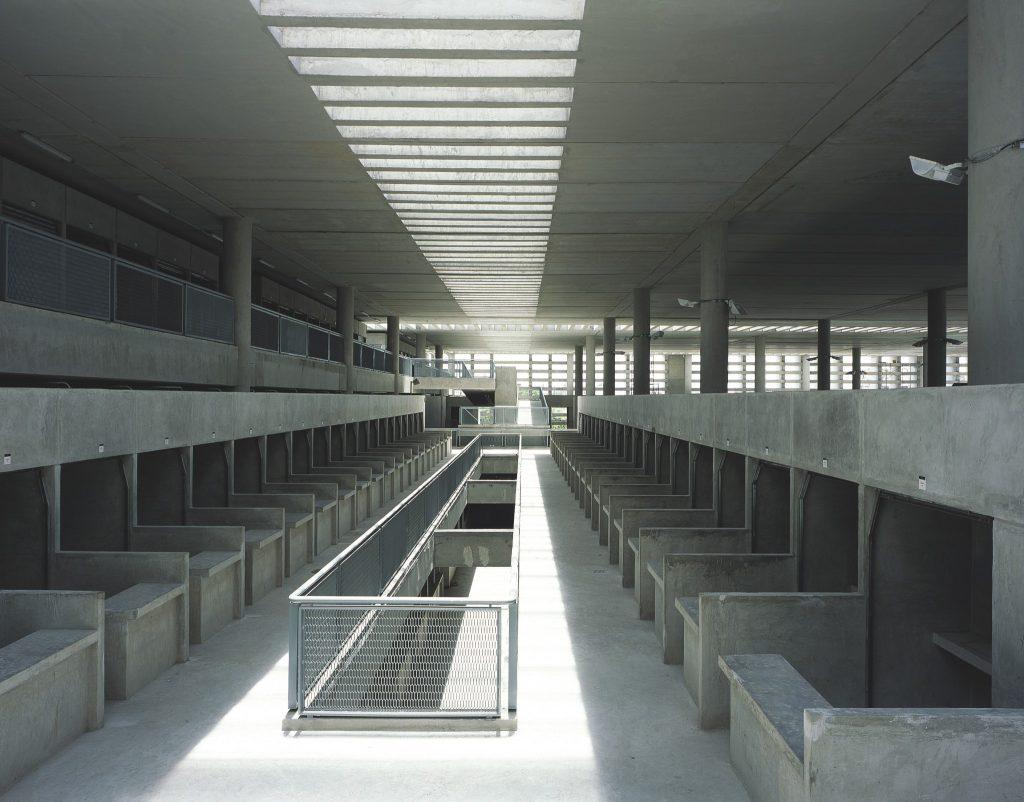 Mercado de San Benito 1
