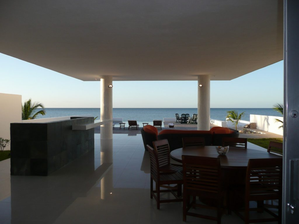 Casa Mar Adentro 3