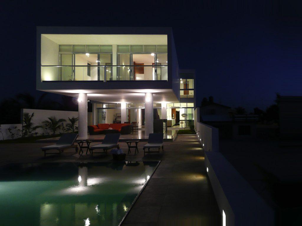 Casa Mar Adentro 8