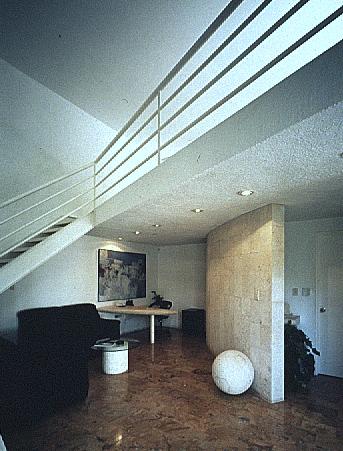 Muñoz Arquitectos Asociados 3