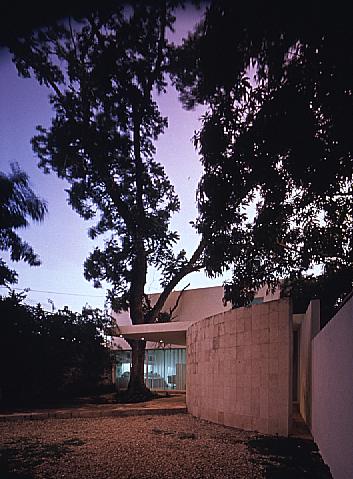Muñoz Arquitectos Asociados 2