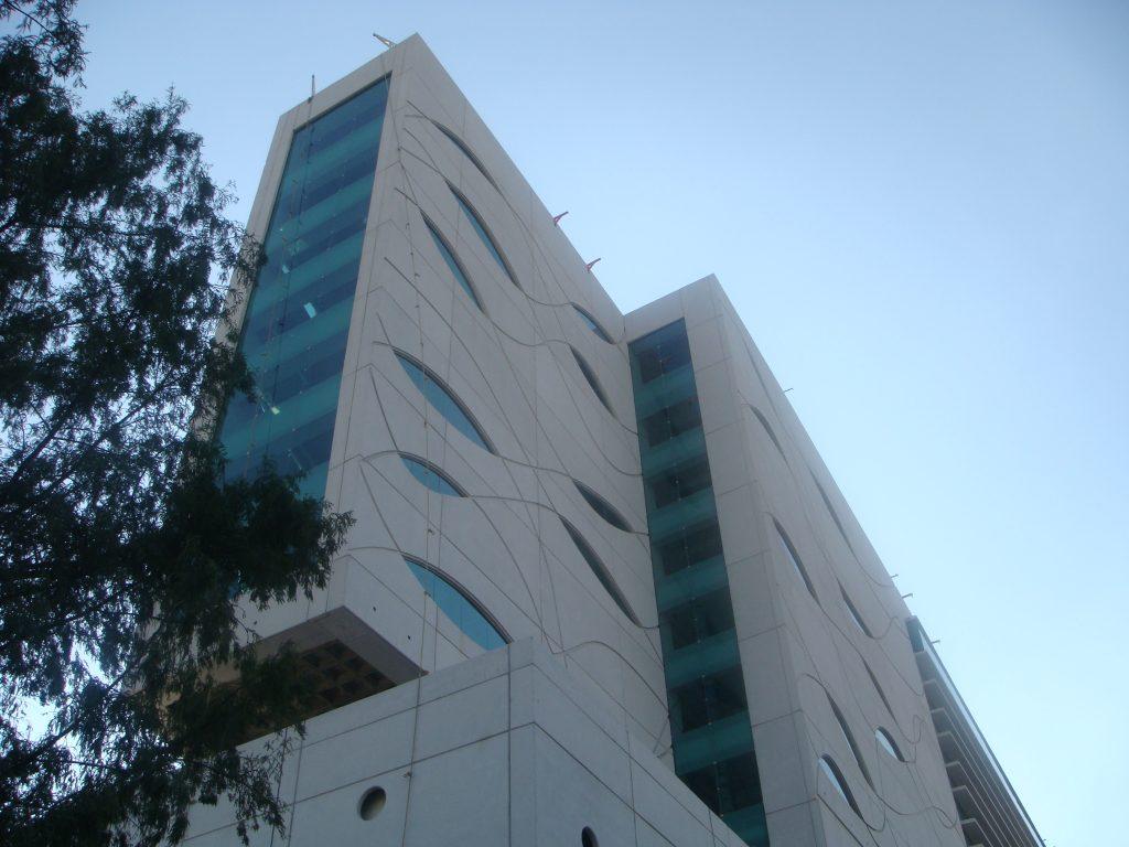 Corporativo Cemex Monterrey - 02