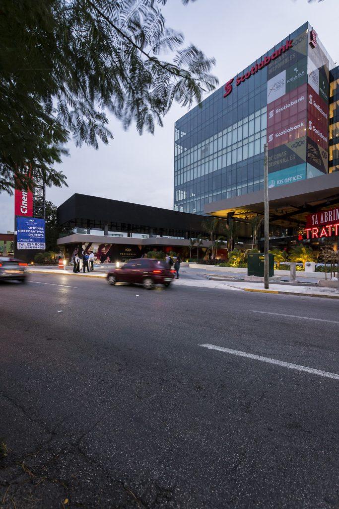 plaza península 17