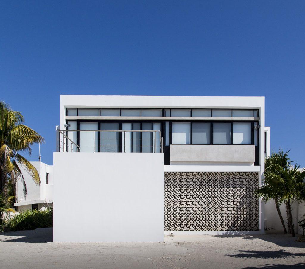 Casa Ocho - 08
