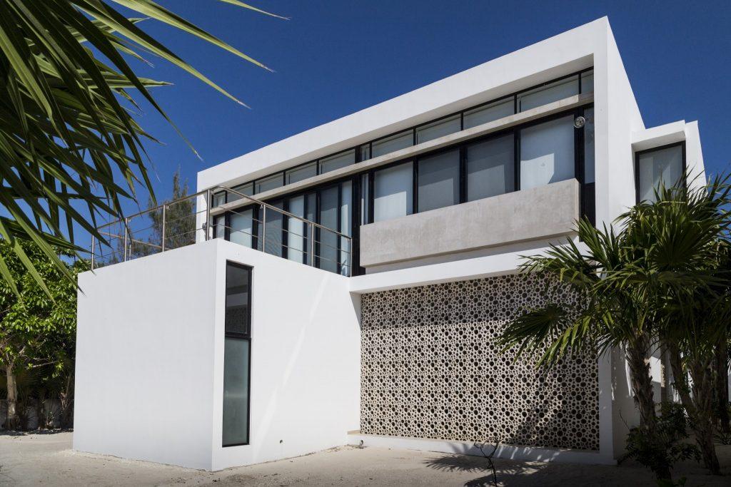 Casa Ocho - 09
