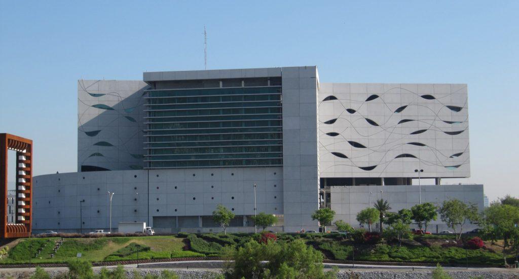 Corporativo Cemex Monterrey - 07