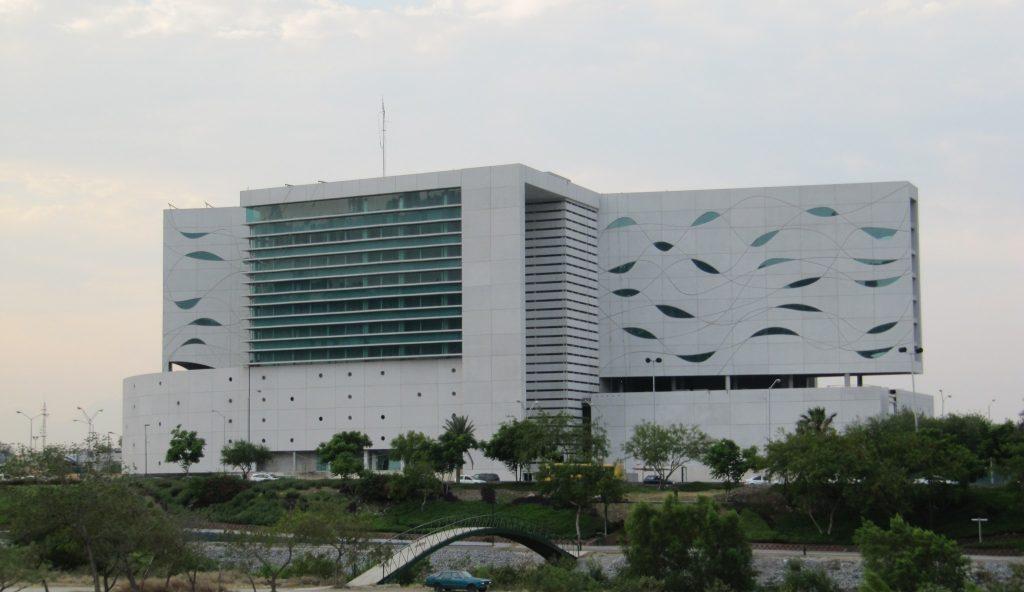 Corporativo Cemex Monterrey - 11