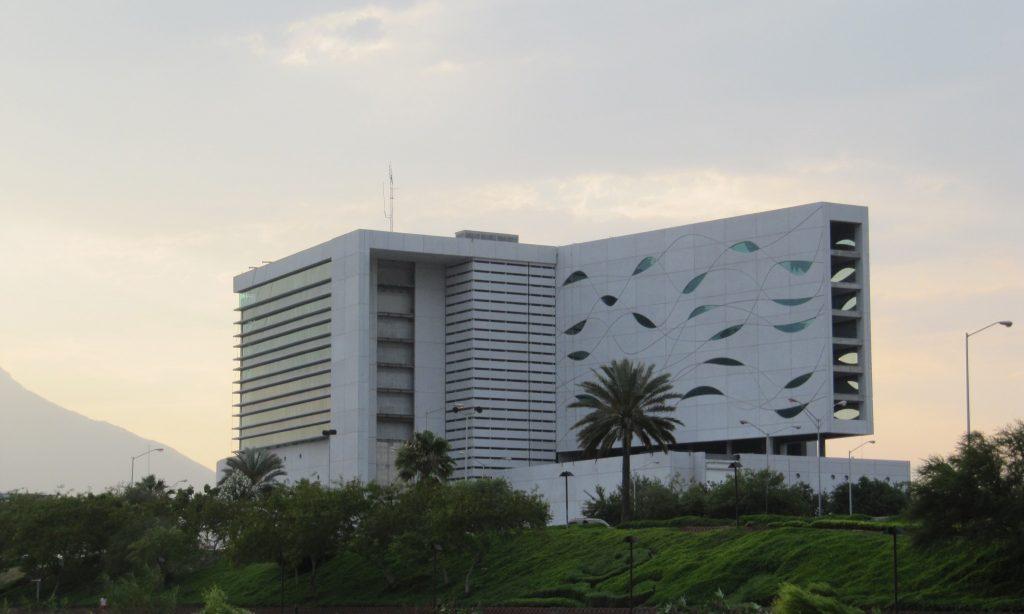 Corporativo Cemex Monterrey - 12