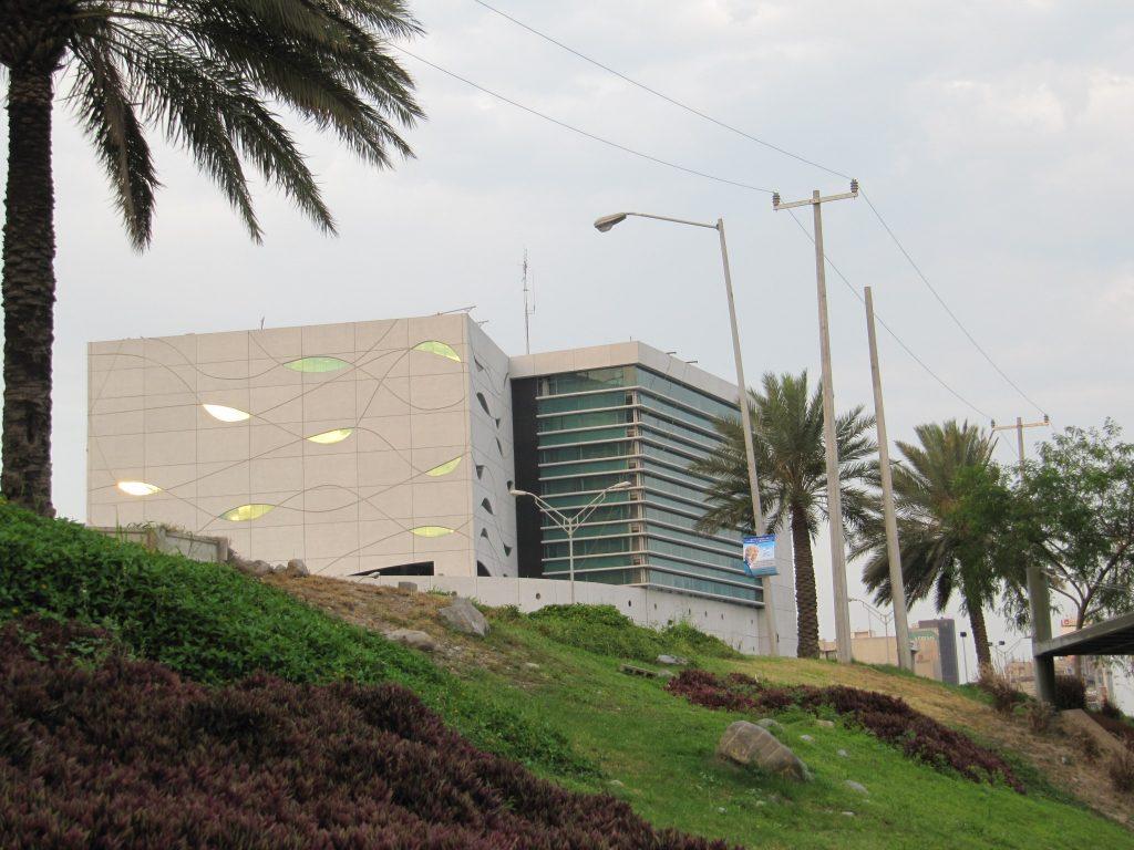 Corporativo Cemex Monterrey - 13