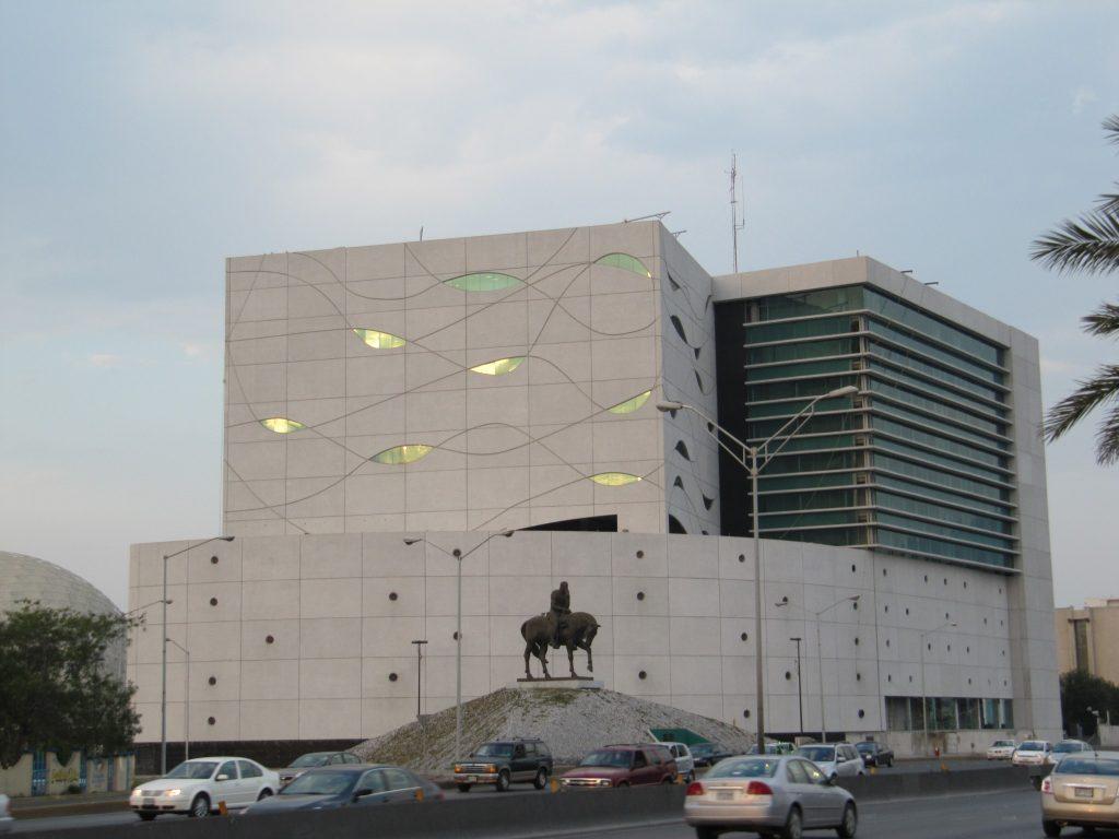 Corporativo Cemex Monterrey - 14