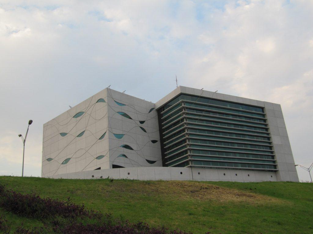 Corporativo Cemex Monterrey - 17