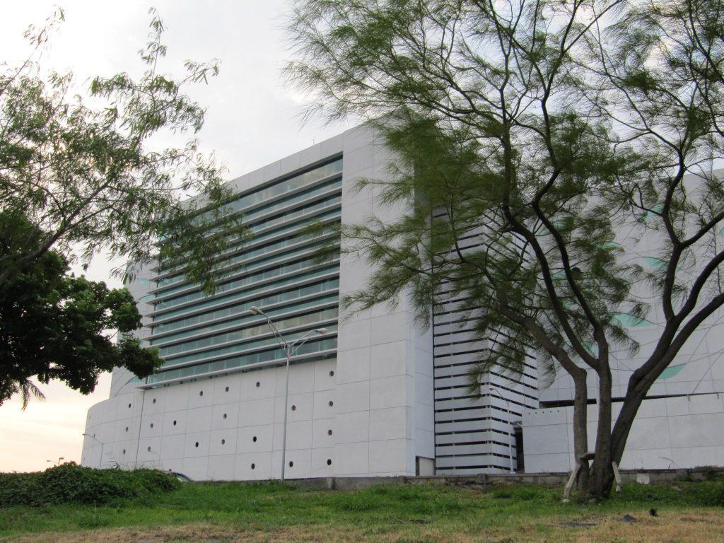 Corporativo Cemex Monterrey - 18