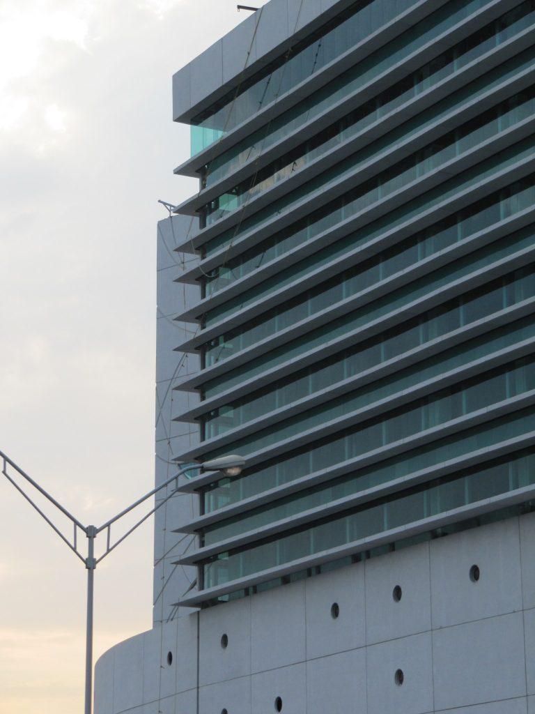 Corporativo Cemex Monterrey - 19