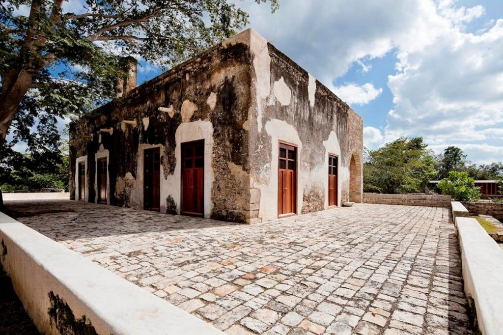 Hacienda Cuzamal - 01