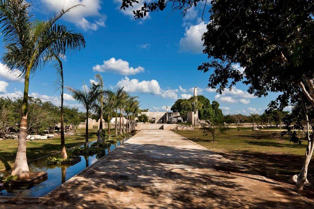 Hacienda Tacubaya - 11