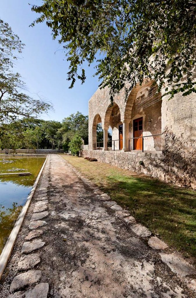 Hacienda Cuzamal - 11