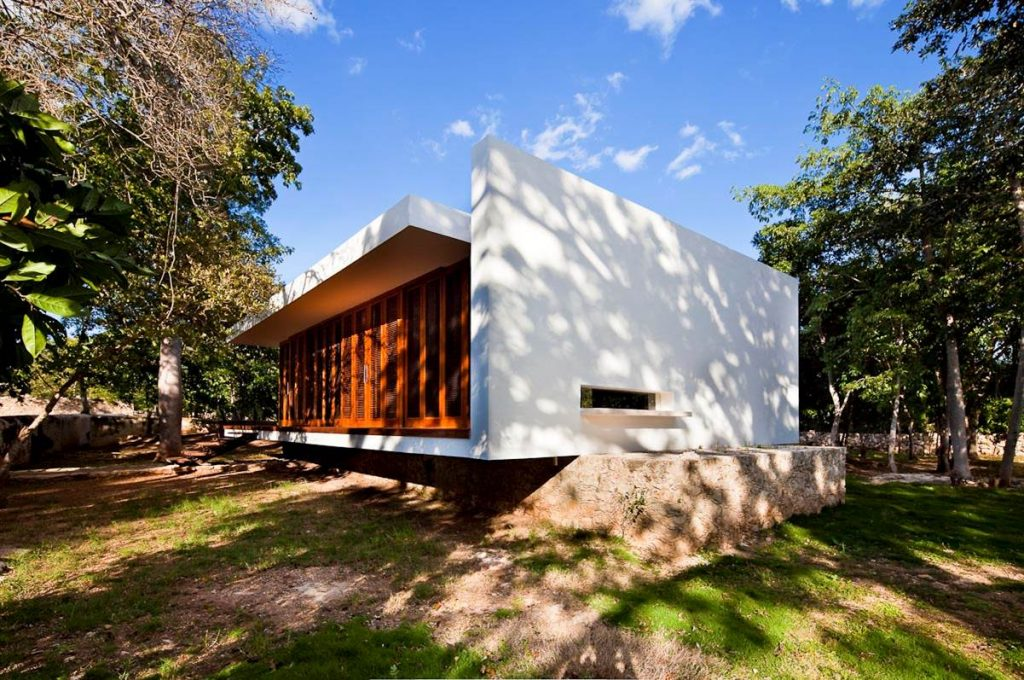 Hacienda Cuzamal - 12