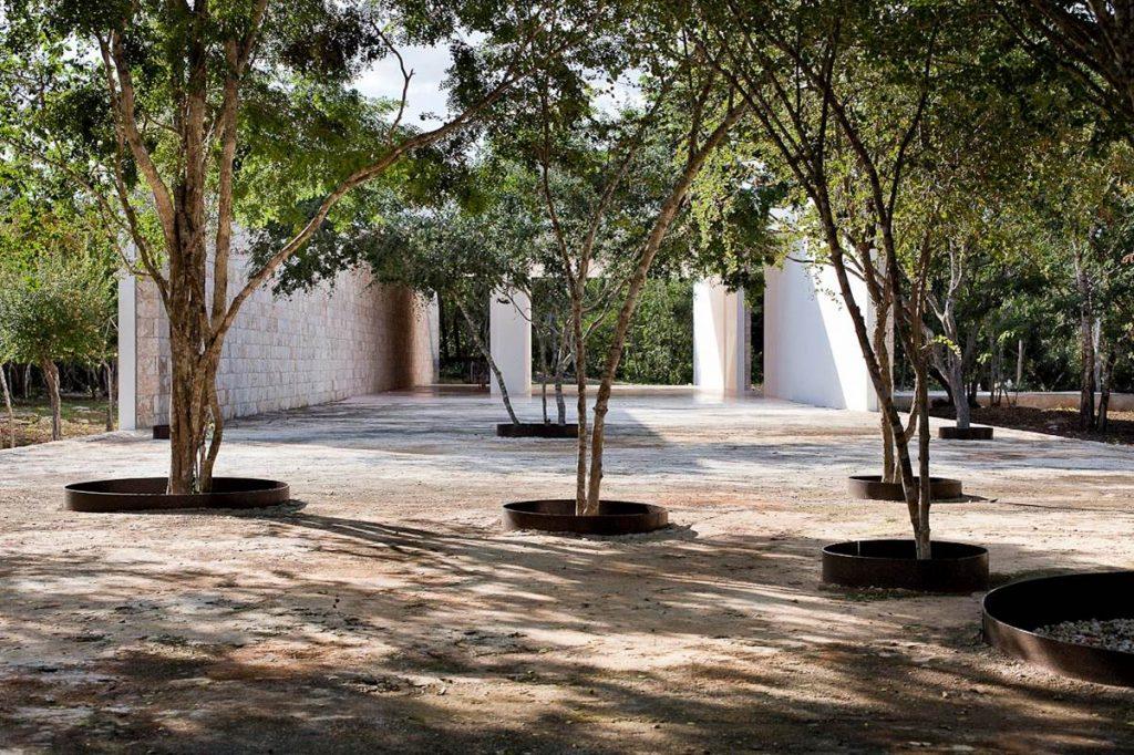 Hacienda Tacubaya - 12
