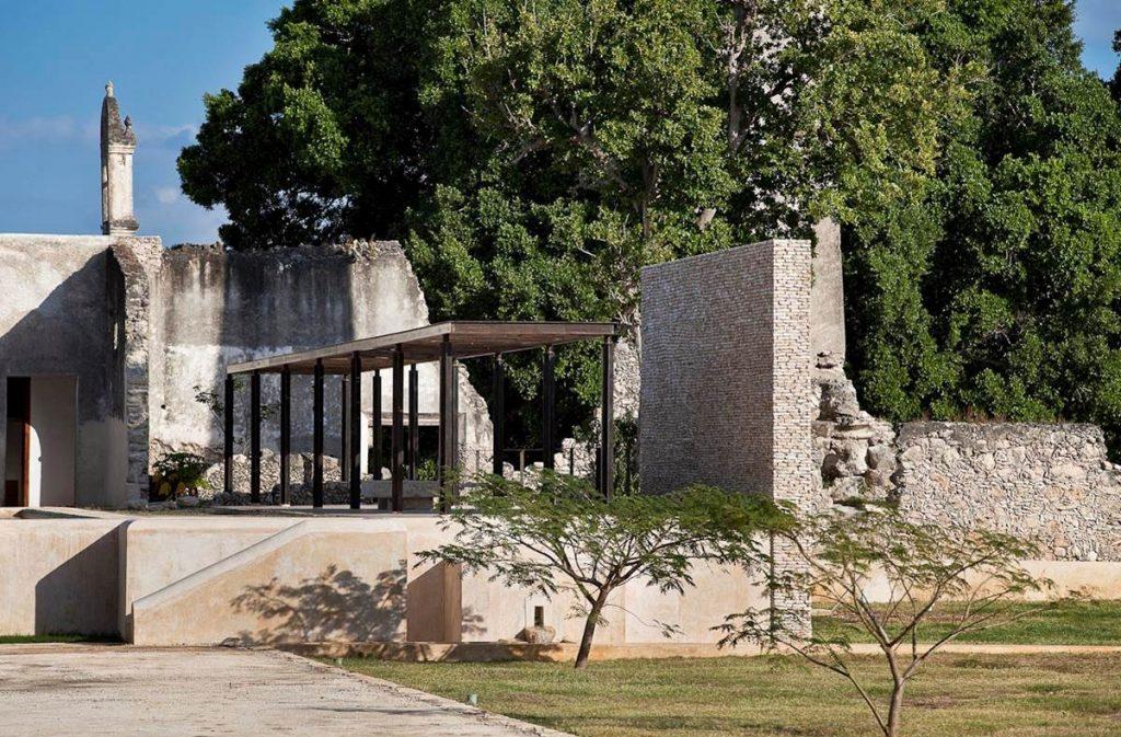 Hacienda Tacubaya - 14