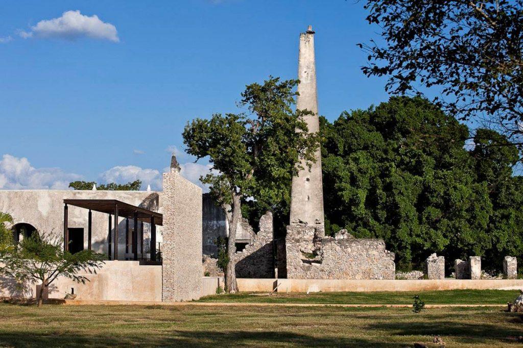 Hacienda Tacubaya - 15
