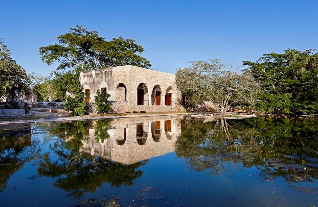 Hacienda Cuzamal - 15