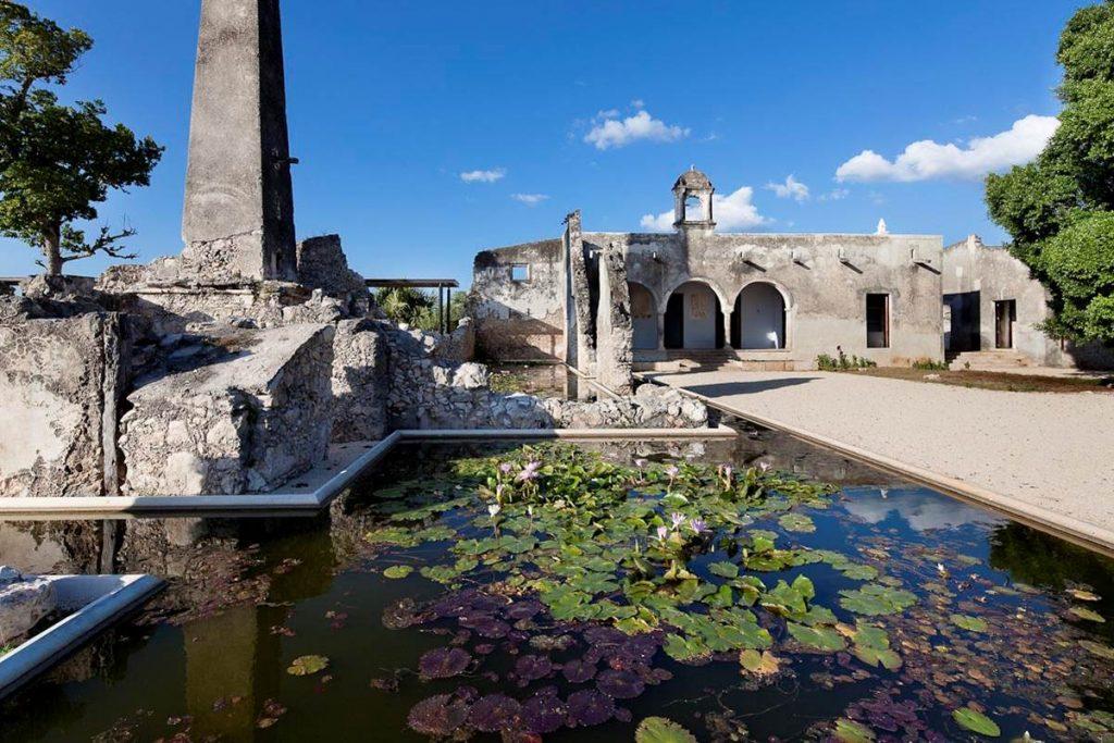 Hacienda Tacubaya - 16