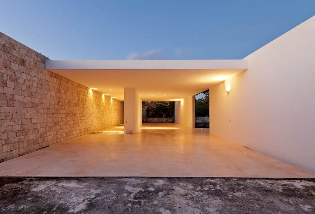 Hacienda Tacubaya - 19