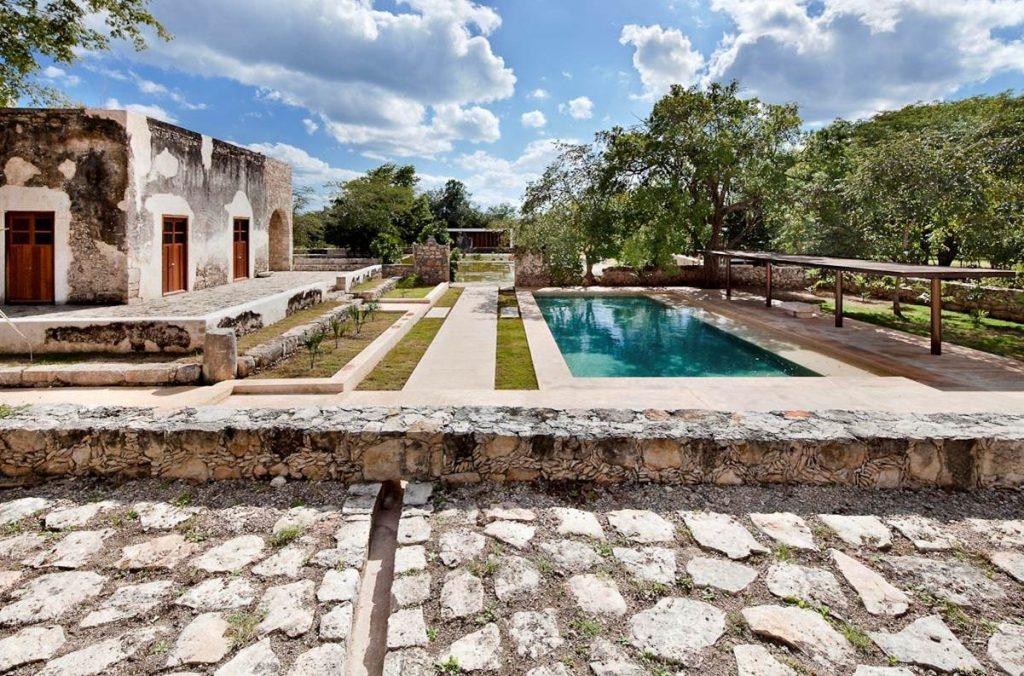 Hacienda Cuzamal - 02