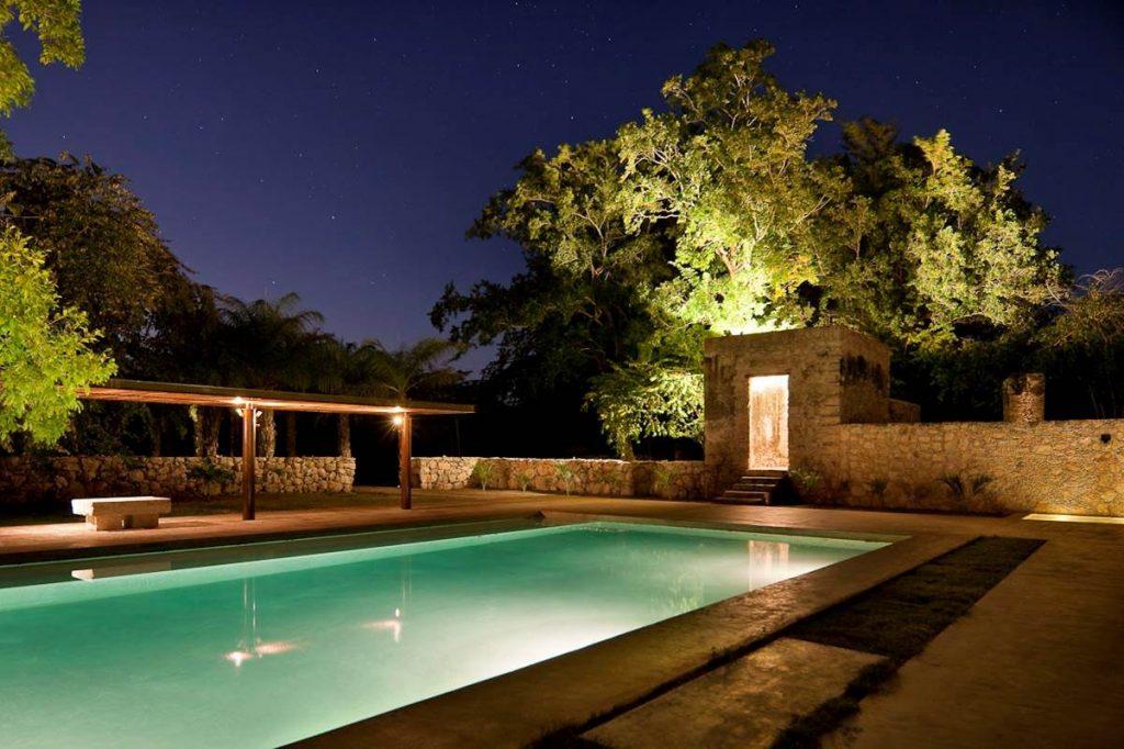 Hacienda Cuzamal - 20
