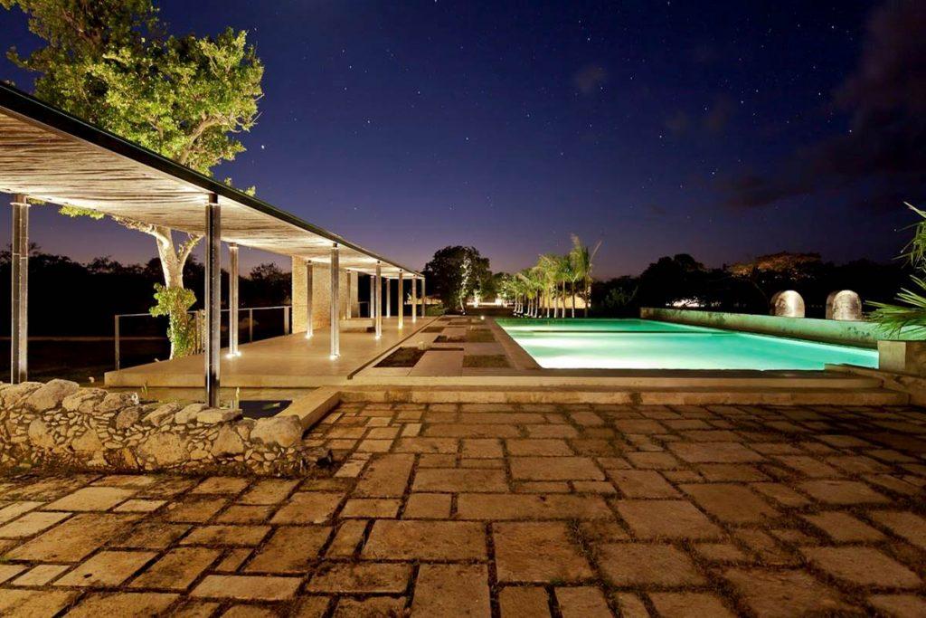 Hacienda Tacubaya - 22