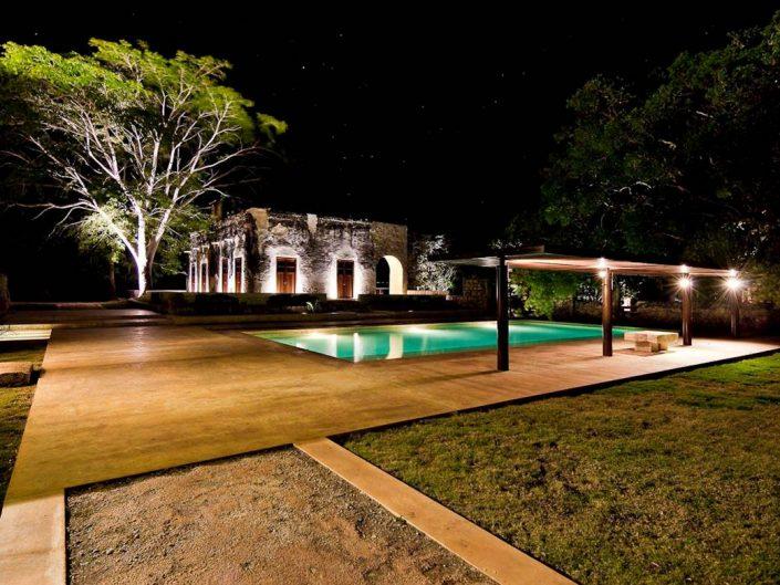 Hacienda Cuzamal