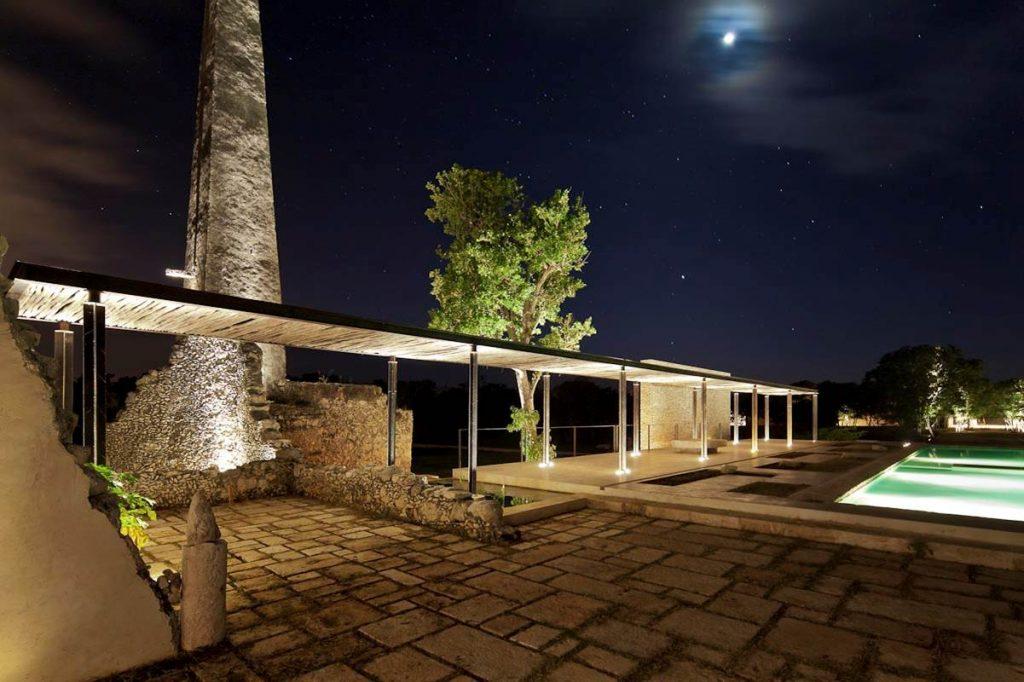 Hacienda Tacubaya - 24
