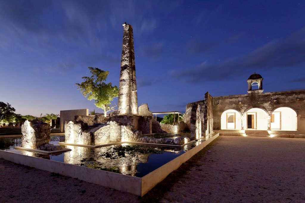 Hacienda Tacubaya - 25