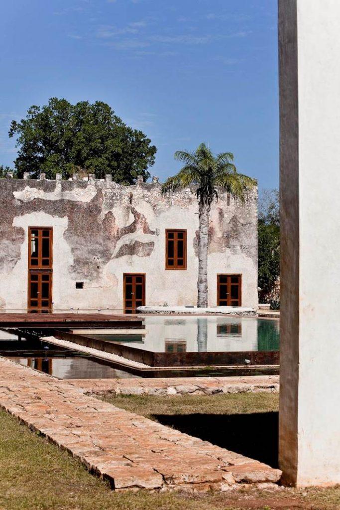 Hacienda Tamchem - 01