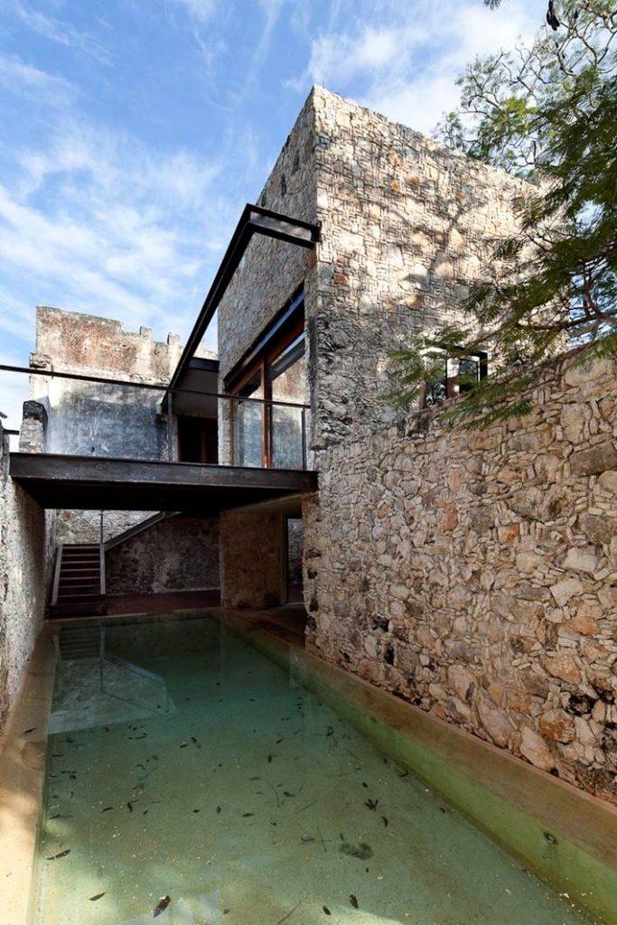 Hacienda Tamchem - 03