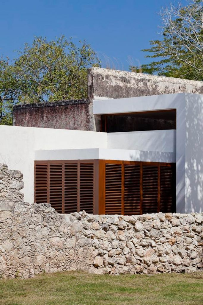 Hacienda Tamchem - 11