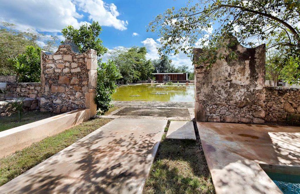 Hacienda Cuzamal - 04