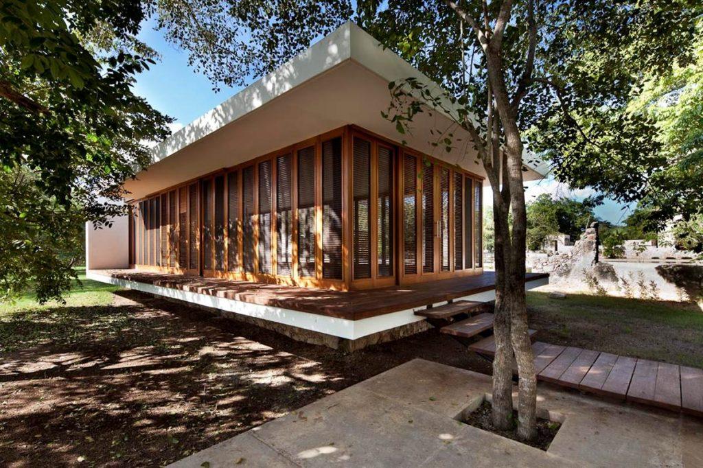 Hacienda Cuzamal - 06