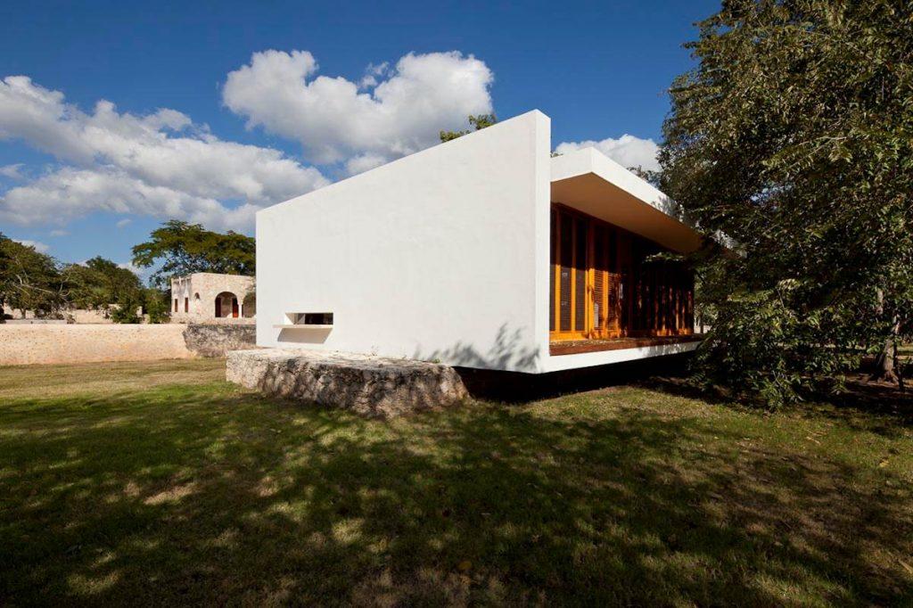 Hacienda Cuzamal - 08