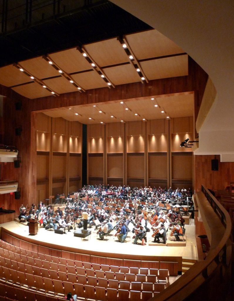Teatro Del Bicentenario - 21