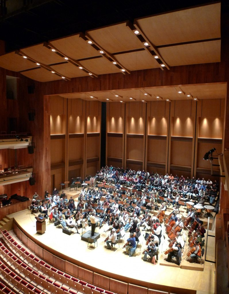 Teatro Del Bicentenario - 22