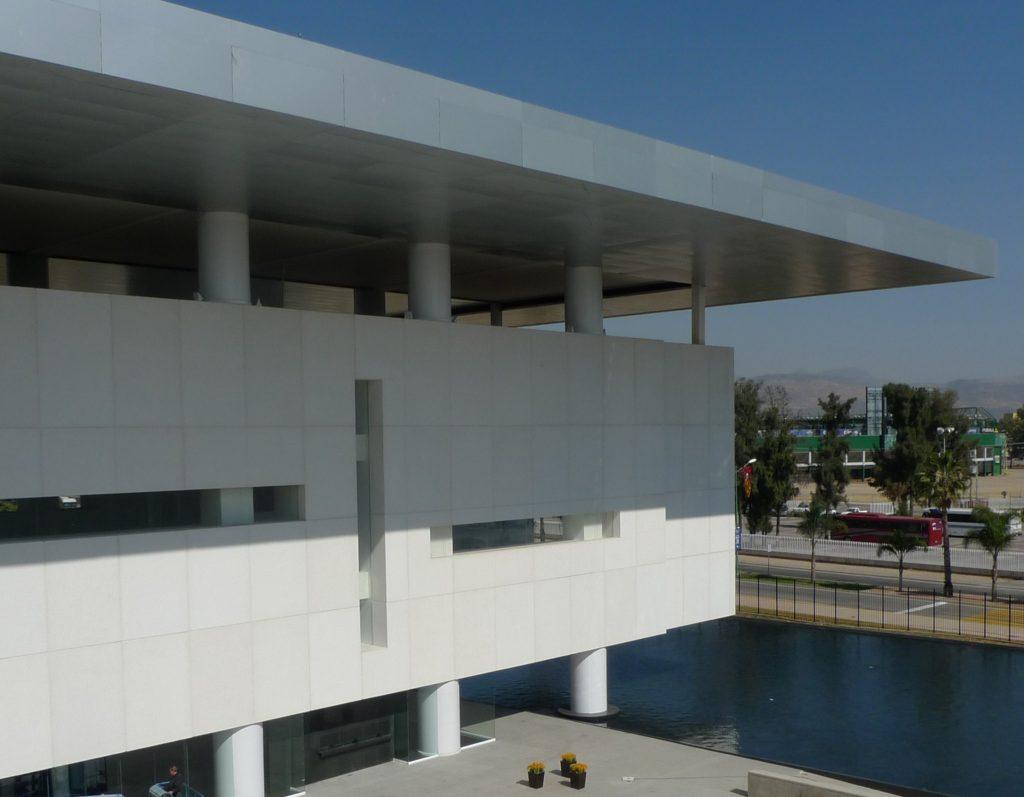 Teatro Del Bicentenario - 23