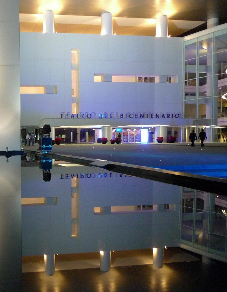 Teatro Del Bicentenario - 25