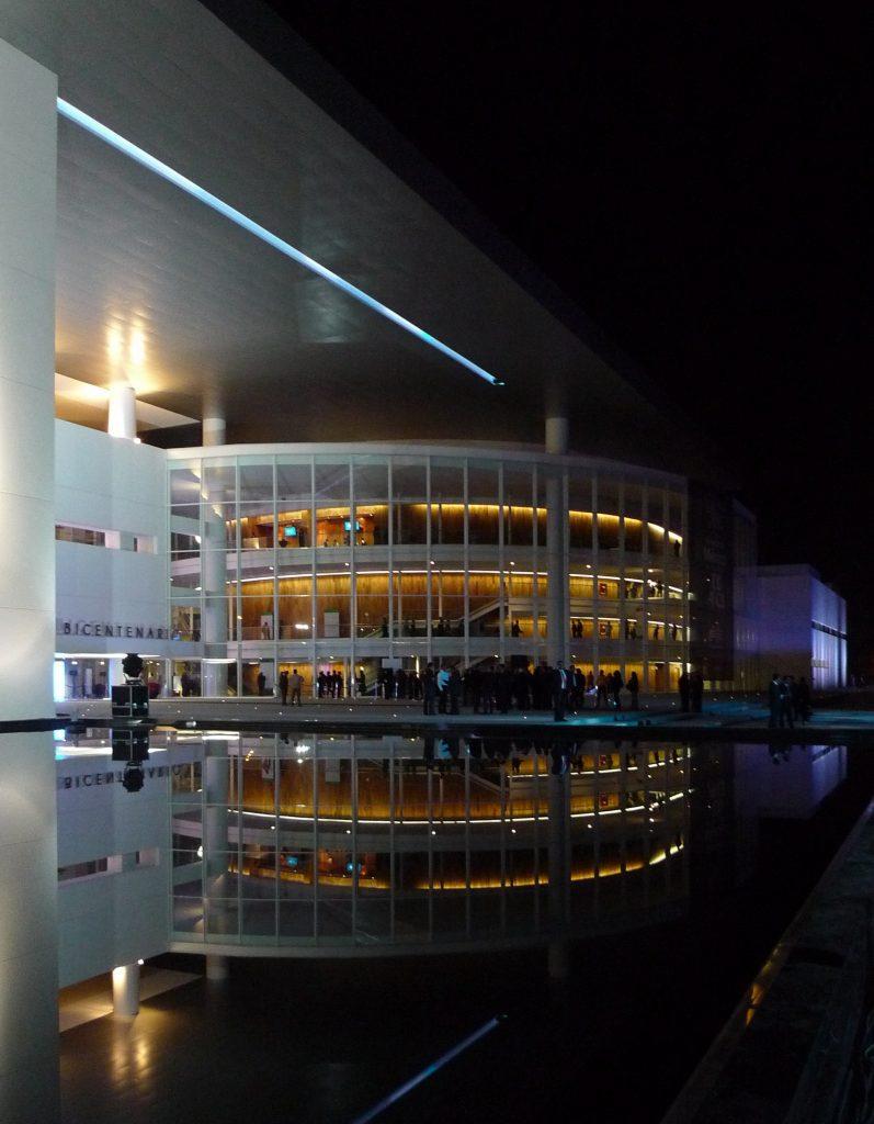 Teatro Del Bicentenario - 26